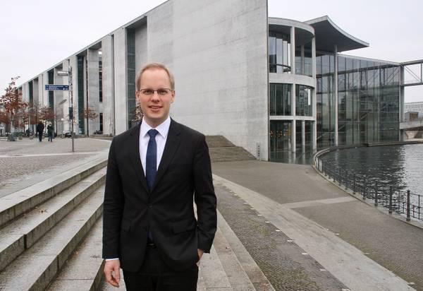 Dr. Jens Brandenburg