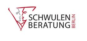 Logo der Schwulenberatung Berlin