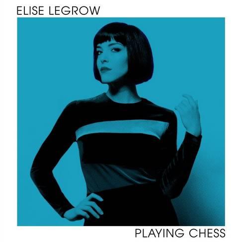 Elise Playing Chess