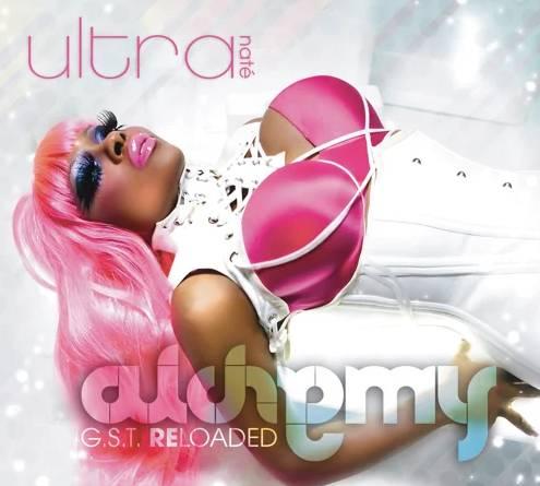 Ultra Naté 2008