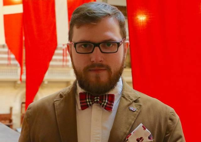 Pavel Stotsko