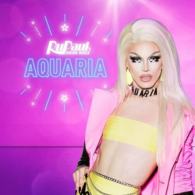 RPDR10 Aquaria
