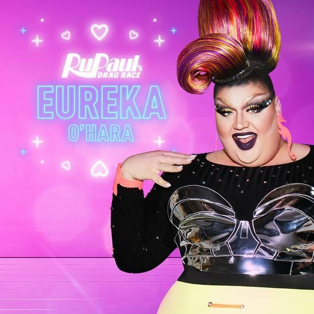 RPDR10 Eureka