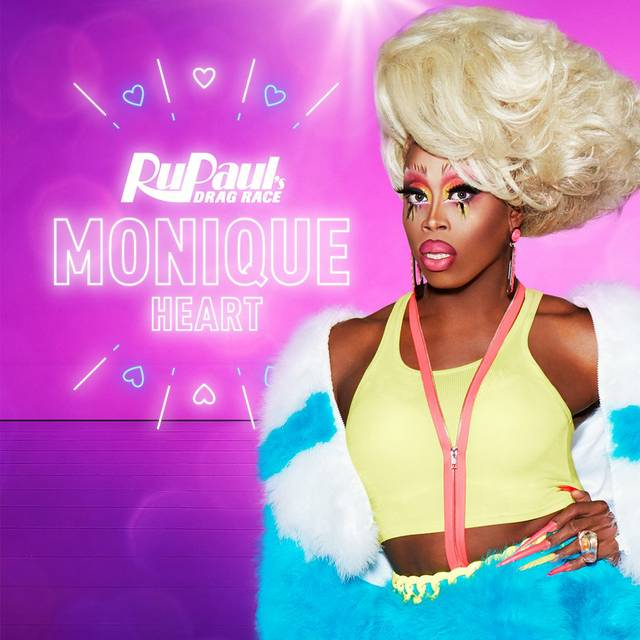 RPDR10 Monique