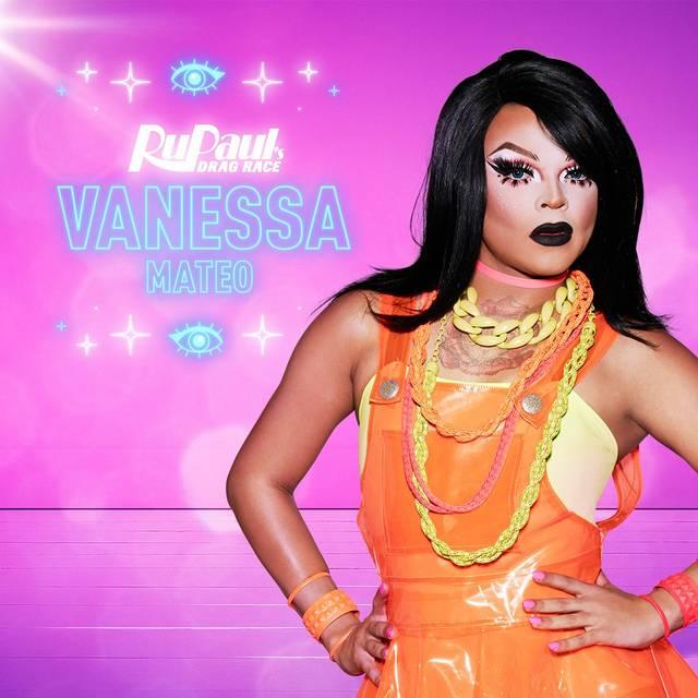 RPDR10 Vanessa