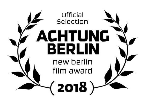 Achtung Berlin!
