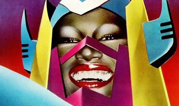 "Grace Jones ""Do or Die"" 1978"