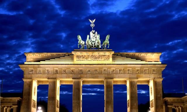 Berlin-Party