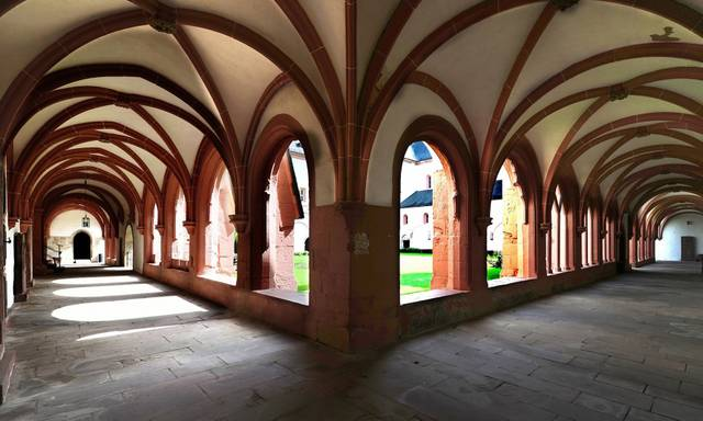 KlosterEberbach