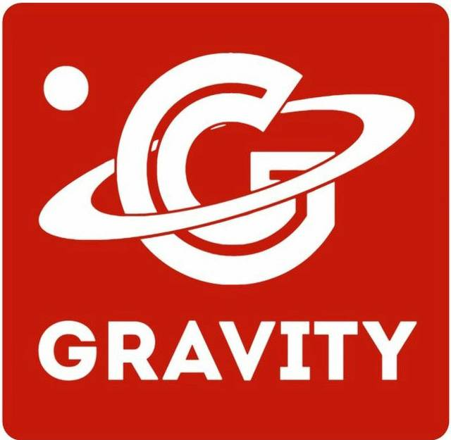 Logo Gravity