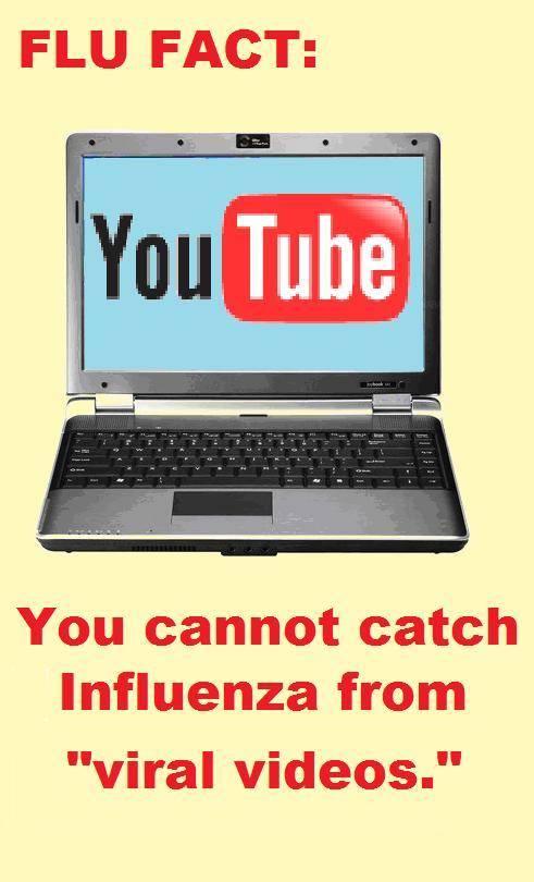 You Tube Influenza