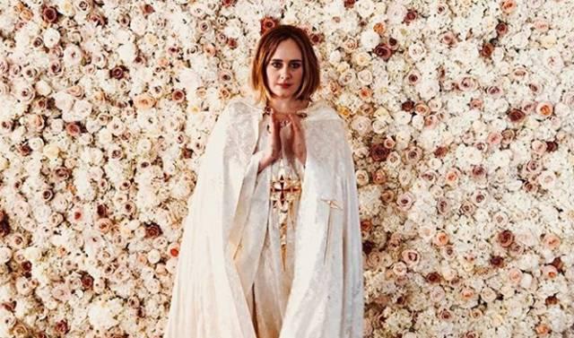 Adele 2018