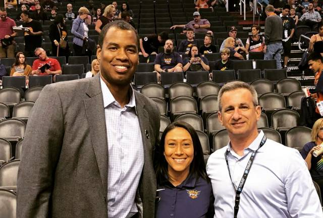 Jason Collins Pridenight
