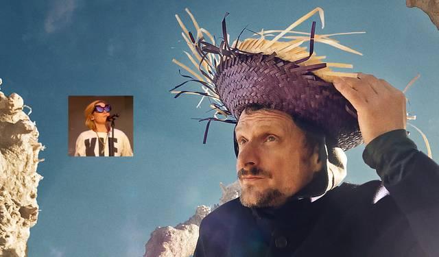 DJ Koze Roisin Murphy