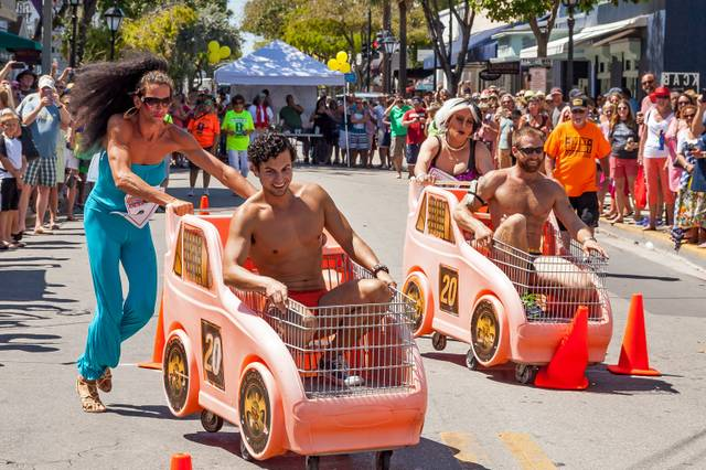 Conch Republic Drag Race