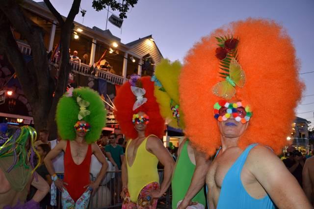 Key West Fantasy Fest