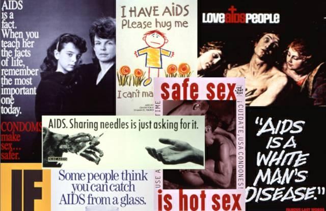 AIDS FOLLIES