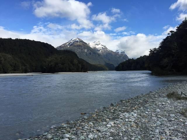 Südinsel, Neuseeland