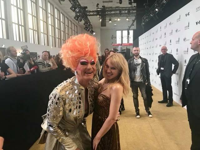 Olivia und Kylie