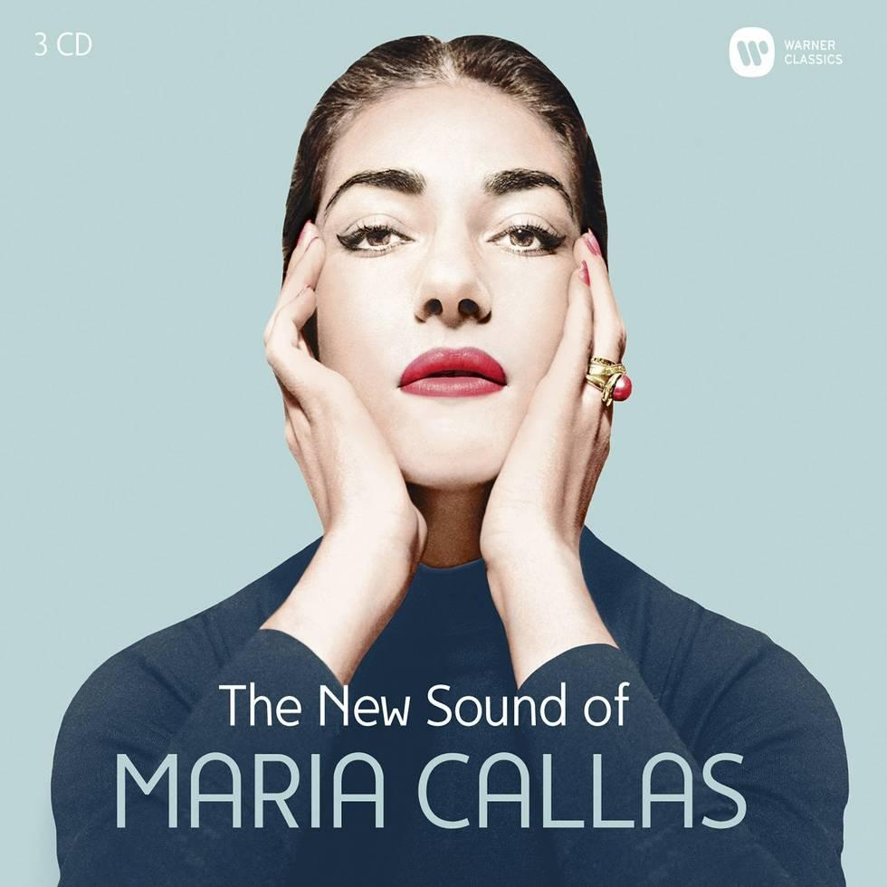 Maria By Callas Kino