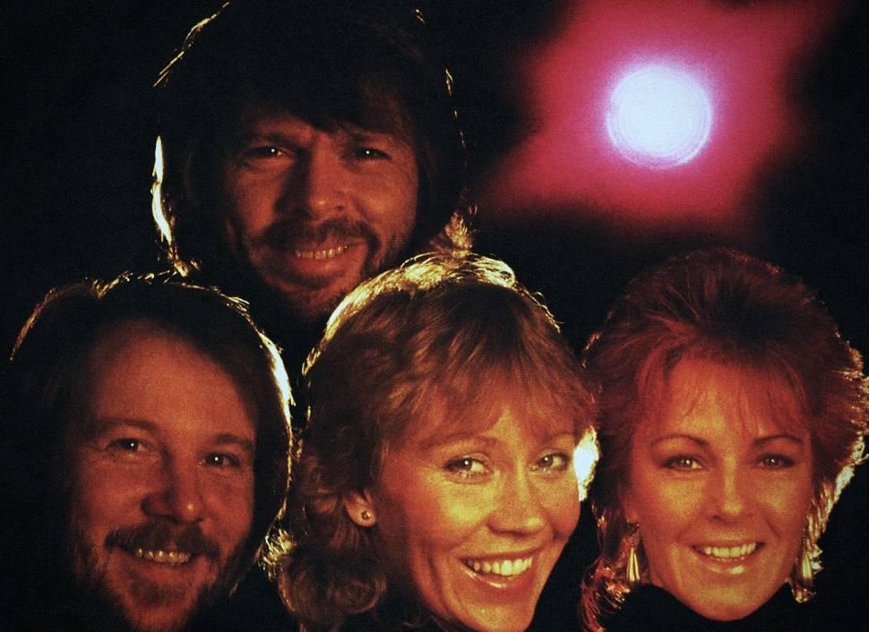 ABBA kommen zurück: Songs, Studio, Tour