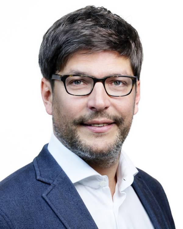 Justizsenator Dr. Dirk Behrendt