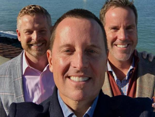 Grenell & Friends