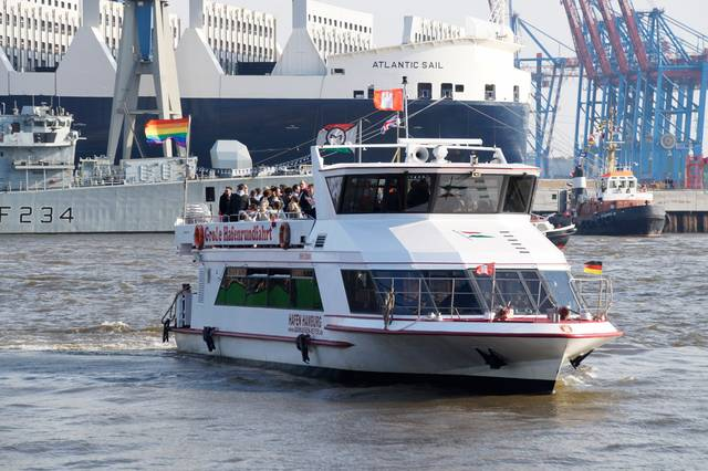 CSD Hamburg