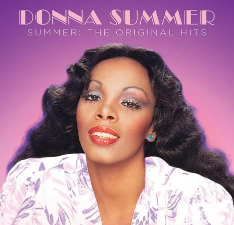 Donna Summer: The Original Hits