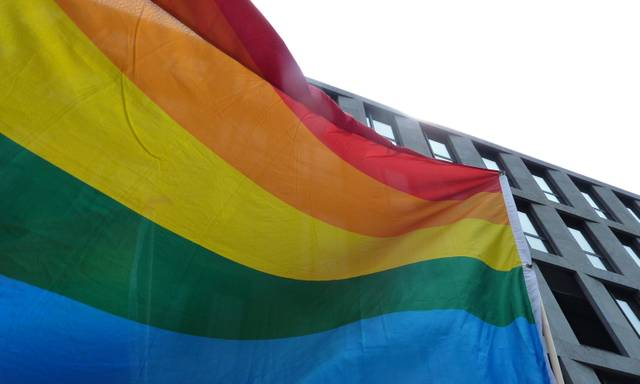 LGBT-Netzwerke