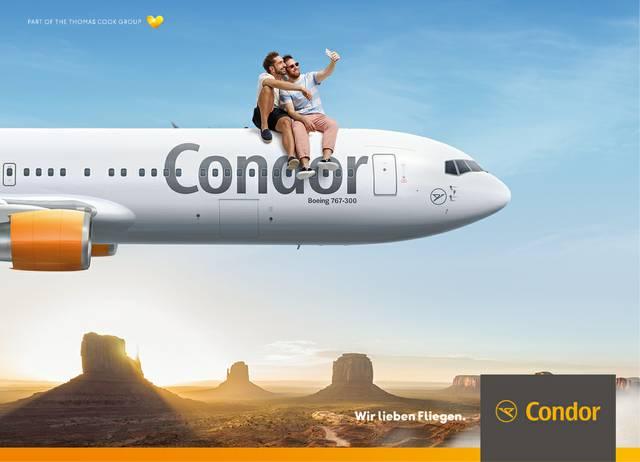 Condor Arizona