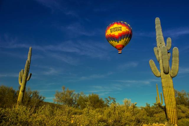 Rainbow Ryders Arizona