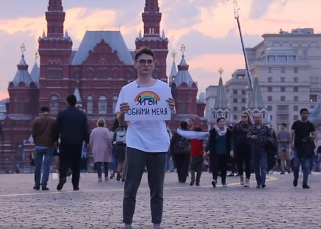 Zhenya Svetski