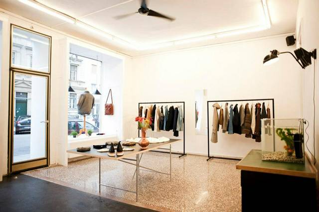 A Kind of Guise Store