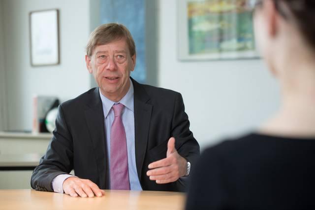 Harald Härke
