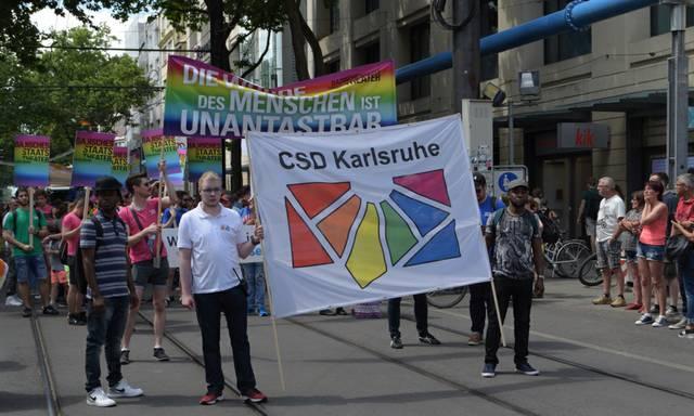 CSD-Karlsruhe