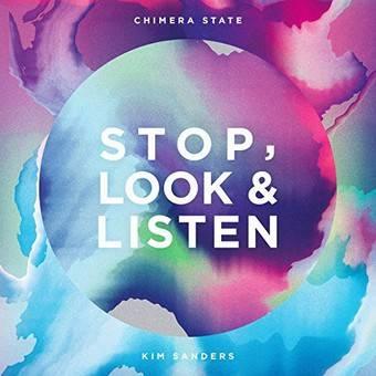Chimera State feat. Kim Sanders