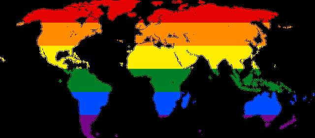 Rainbow World