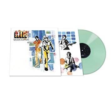 Air Vinyl