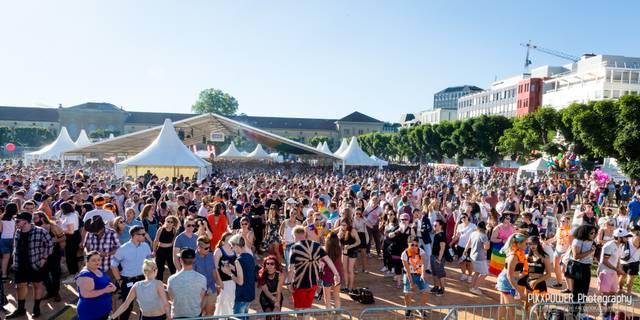Zurich Pride