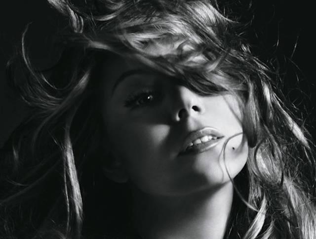 Mariah Carey 2018