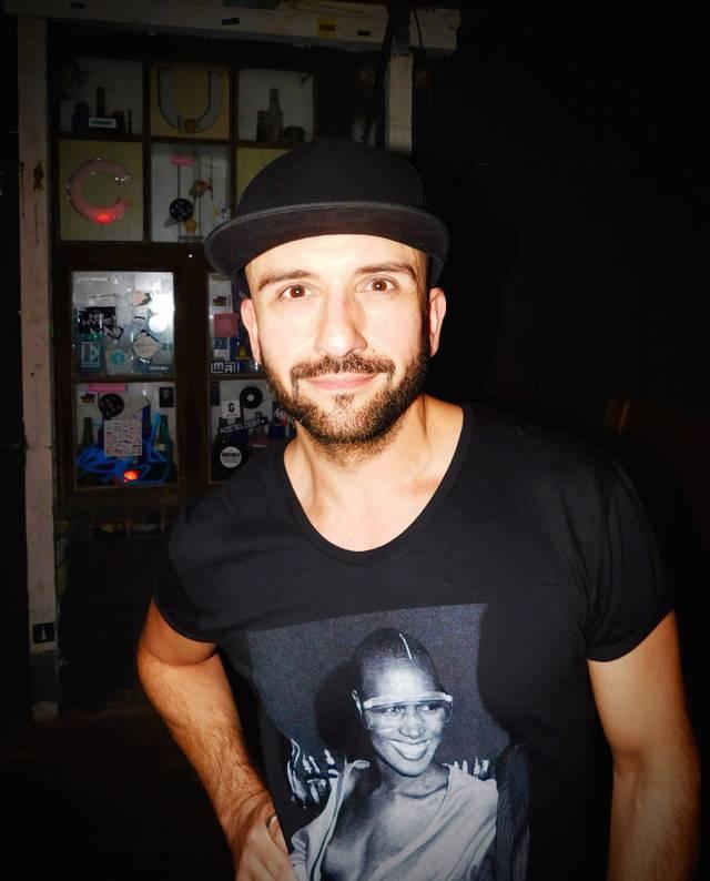DJ Voin