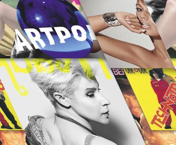 Popmusik, Eurodance