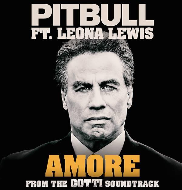 Pitbull ft. Leona Lewis: Amore
