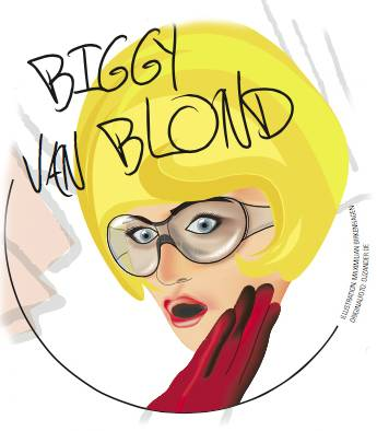 Biggy van Blond