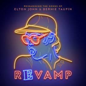 Revamp Elton John