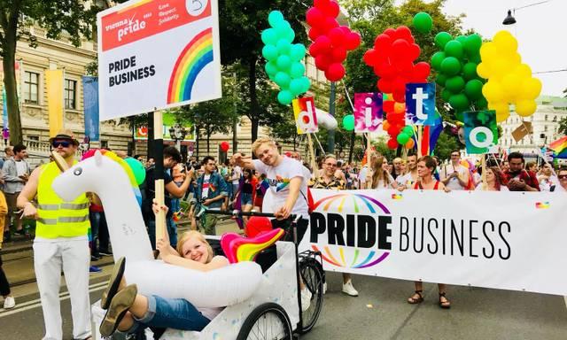 LBGT-Vienna-Pride