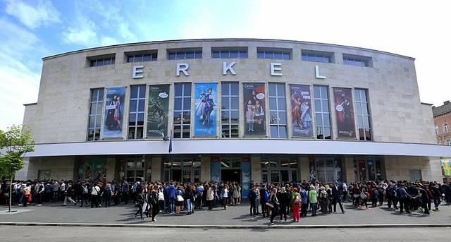 Erkel Theater