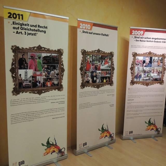 CSD-Diversity-Ausstellung