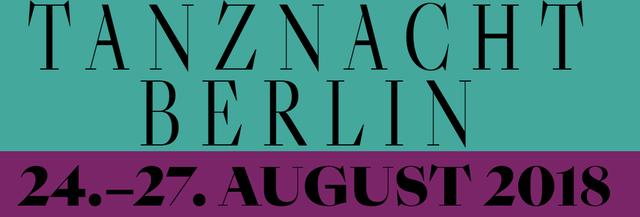 Tanznacht Berlin 2018